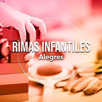 # Rimas Infantiles Alegres