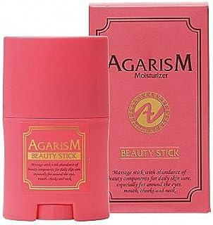 AGARISM モイスチャライザー アガリズム 小顔ローラー 美容クリーム むくみ防止 保湿 引き締め成分 天然オイル配合