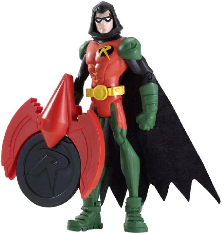 artículos de promoción Figura Batman Batman Batman Power Disc Attack Robin  descuento de ventas en línea