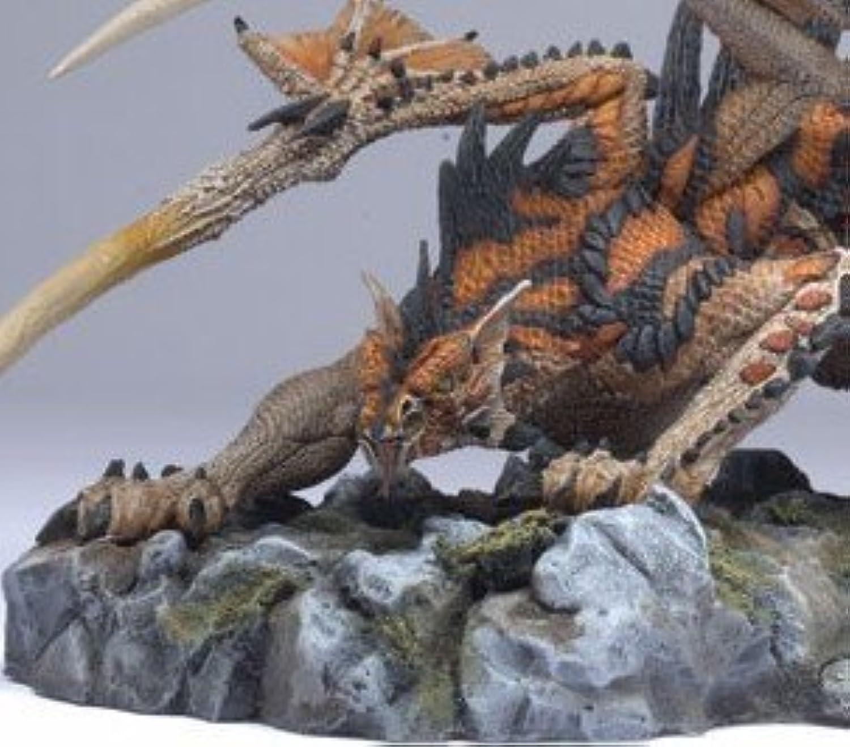 McFarlane's Dragons  Hunter Dragon (The Fall of the Dragon Kingdom) action figure by McFarlane Toys (English Manual) B00OVNZJK8 Hohe Qualität     | Zürich