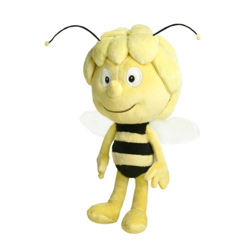 BabyCentre Maya The Bee Plush 30cm by Hauptgruppe