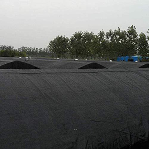 LDFZ Aqua Sunblock schaduw Net-Agricicicil tuin schaduw doek - Plantendeksel/zwaar commercieel/activiteiten buitenshuis/bloemen/bescherming van de privacy, stof/hek, 4 naalden/6 naalden/8 NA