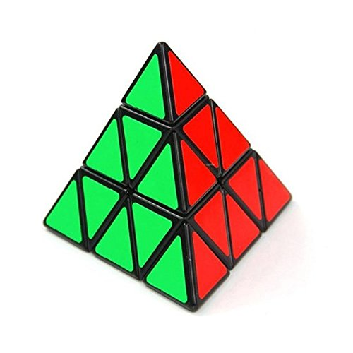 Shengshou Google Speedcubing Puzzle Noir
