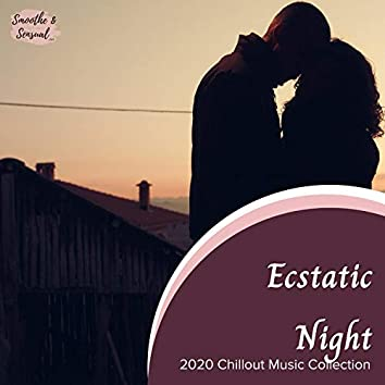 Ecstatic Night - 2020 Chillout Music Collection
