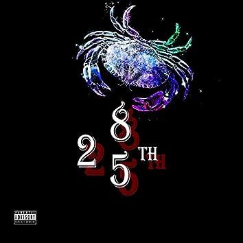 28 25th