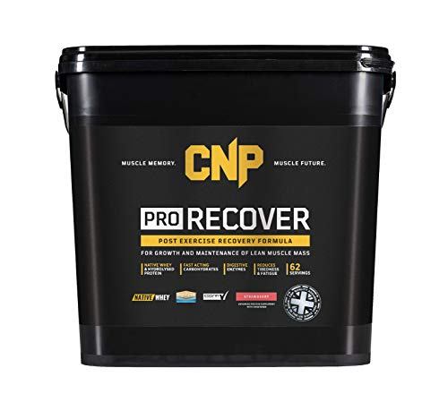 CNP Professional Recover - Strawberry, 5kg