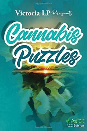 Victoria LP Presents..... Cannabis Puzzles