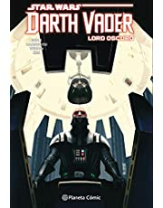 Star Wars Darth Vader Lord Oscuro Tomo nº 03/04 (Star Wars: Recopilatorios Marvel)