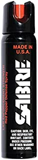 SABRE 3-in-1 Pepper Spray Magnum Tactical Size Unit — Police Strength – Larger Size (4.36 oz)