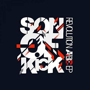 Revolution ABC EP