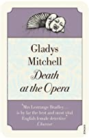 Death at the Opera (Vintage Classics)