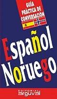 GUIA CONVER ESPAÑOL/NORUEGO