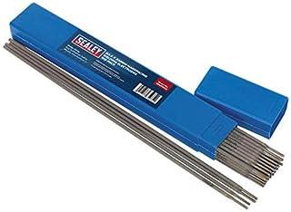 Sealey WEHF1025 - Electrodos Resistentes para Soldadura Ø 2,5 mm x 300 mm,