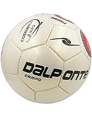 إينيا - كرة قدم التدريب حجم 5، 32 لوحاً، حجم رسمي، وزن احترافي داخلي وخارجي، كرة قدم يدوية الصنع