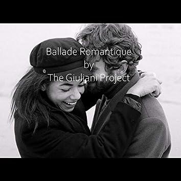 Ballade Romantique