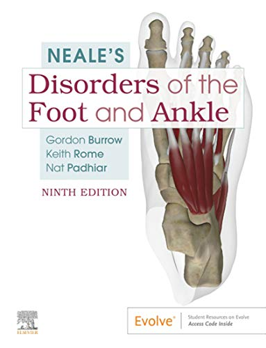 Neale's Disorders of the Foot and Ankle E-Book (English Edition)