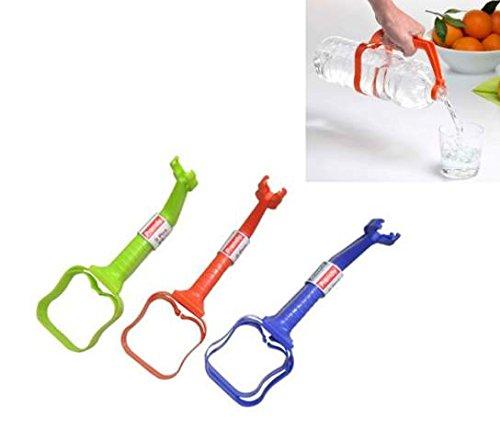 Bama Prendy Set 2 Pezzi-Manico per Bottiglia Assortiti, Multicolore, Taglia Unica, 2 unità