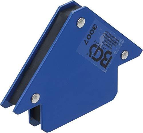 Bgs Forza di supporto magnetico, 11kg, 3007