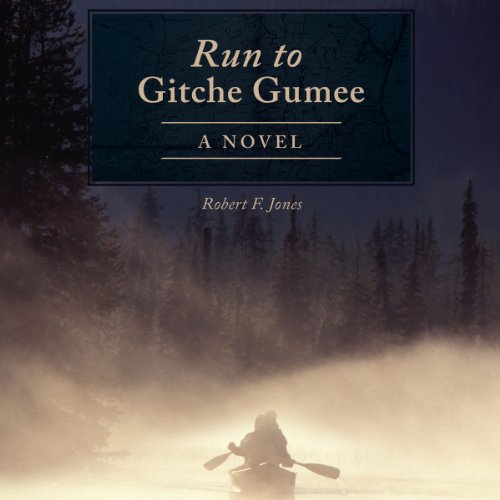 Run to Gitche Gumee cover art