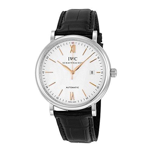 IWC Portofino Swiss Automatic Watch