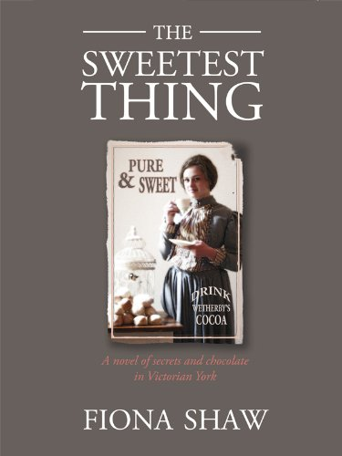 The Sweetest Thing (English Edition)
