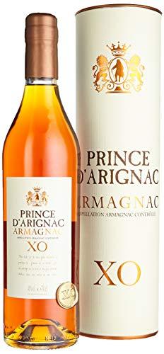 Prince D Arignac -  Prince D'Arignac