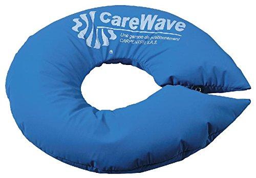 CareWave Ring-Kissen 130x21cm, Anti-Dekubitus-Sitzkissen