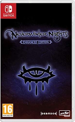 Neverwinter Nights - Enhanced Edition pour Switch