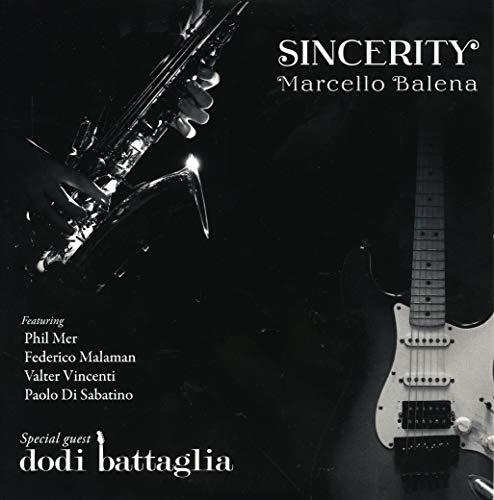 Sincerity 45 Giri (Limited Edt.)