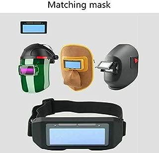 ELECTROPRIME Helmet Welding Lens Eyes Welder Goggles Solder Mask ABS Material Equipment