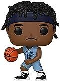 Funko-POP NBA Memphis Grizzlies-Ja Morant (Alternate) S5 Figura coleccionable, multicolor (50820)