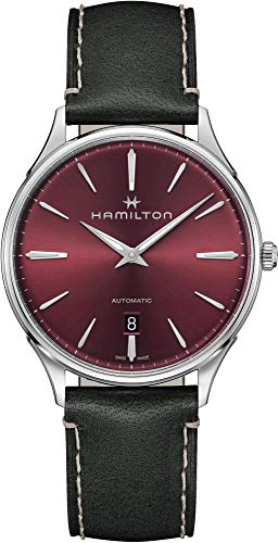 Hamilton Jazzmaster Thinline Automatic Men's Watch H38525771