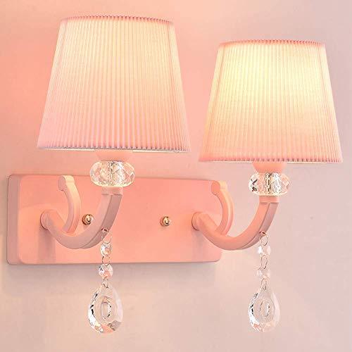 Strenge wandlampen, kwaliteitscontrolesysteem maken Soft Light volledige bescherming, complexe processen en perfecte omstandigheden wandlampen 35x32cm7W Single Head