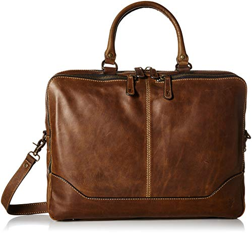 Frye Logan Zip Work Bag