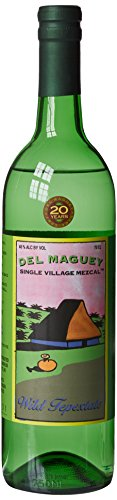 Photo of Del Maguey Wild Tepextate Blanco Mezcal Liqueur, 70 cl