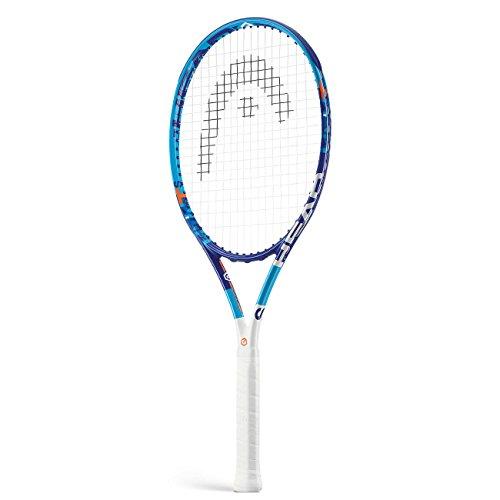 Head Graphene XT Instinct S - Raqueta de Tenis, Color Azul/Naranja/Blanco, Talla S10