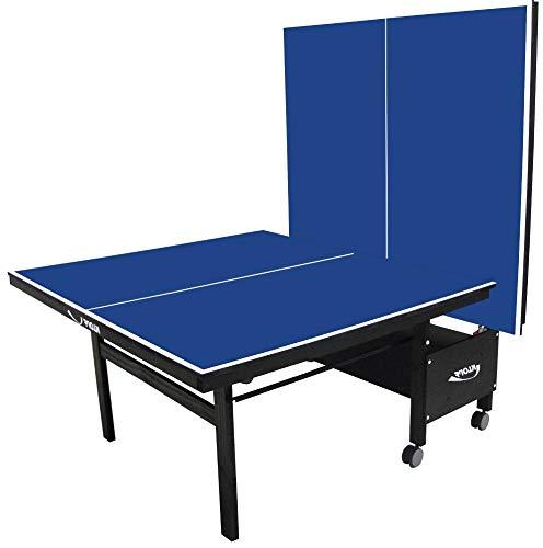 Mesa De Ping Pong 1084 Mdf 18mm Klopf 92kg
