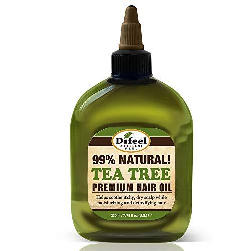 Difeel Premium Natural Hair Oil