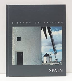 Image for Spain (Library of Nations)