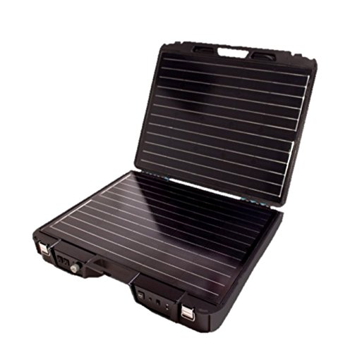 Peppermint Energy Forty2 Pro+ All-In-One Portable Solar Power Generator