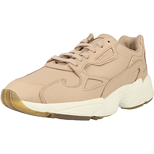 Adidas Falcon W, Zapatillas de Deporte Mujer, Multicolor (Percen/Percen/Casbla 000), 40 2/3 EU