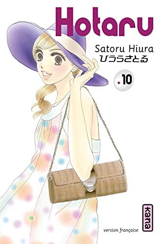 Hotaru - Tome 10
