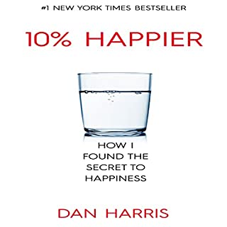 The 10% Happier Guide audiobook cover art