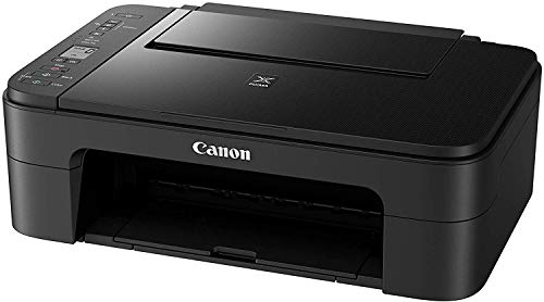 Canon PIXMA TS3350 A4 Colour Multifunction Inkjet Printer + Extra Set Of Original PG-545/CL-546 Canon Inks (B,C,M,Y 180 Pages)