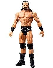 WWE WrestleMania figuur, Drew McIntyre met gedetailleerd gezicht, GVJ76