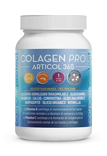 Corpore Protect Articol 360 Collagen Pro - 300 gr