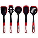 10 Best Silicone Fork For Cookings