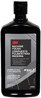 3M Perfect-It II Foam Polishing Pad Glaze - Dark, 16 oz Bottle