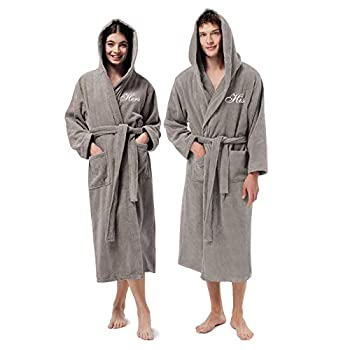 Best his and hers bathrobes Reviews