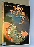 Les enquêtes de Théo Toutou, tome 2 - Le Monstre du lac